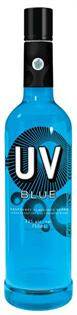 Uv Vodka Blue 750ml